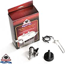 holland grill ignitor kit