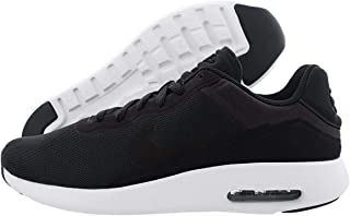 Nike Mens Air Max Modern Essential Black Mesh Trainers 9.5 US
