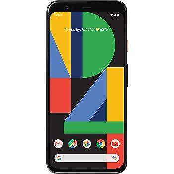 Google Pixel 4 XL (6.3 pulgadas, Android) SIM-Free Factory ...