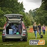Travall® Guard Hundegitter TDG1141 – Maßgeschneidertes Trenngitter in Original Qualität - 9