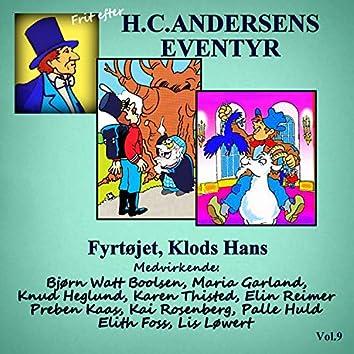 H. C. Andersens Eventyr (Vol. 9)