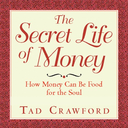 The Secret Life of Money audiobook cover art