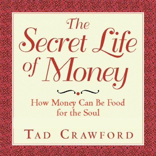 The Secret Life of Money cover art
