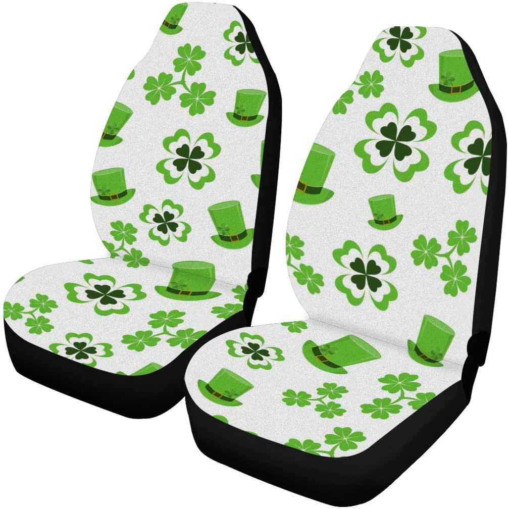 InterestPrint Universal Seats for Car Piece Omaha Mall SUV Each Differ Factory outlet with
