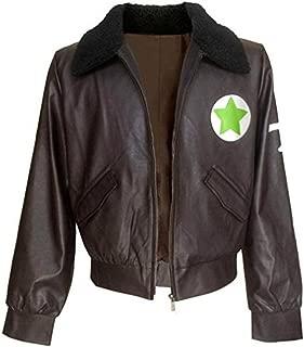 NSOKing Axis Powers Hetalia Cosplay Costume Jacket Coat Outfit Custom