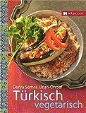 Türkisch vegetarisch
