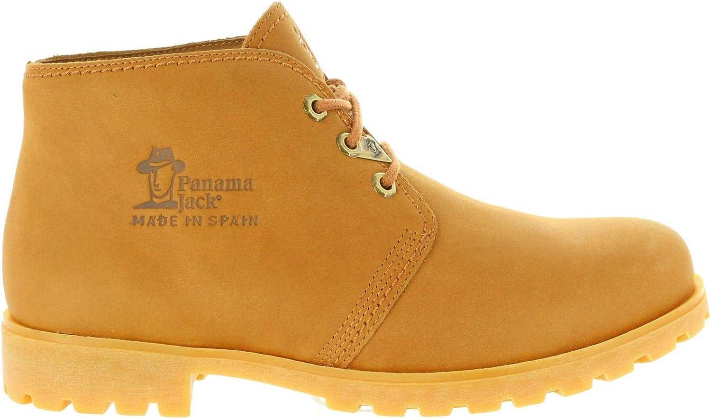 Panama Panama Panama Jack Men Boots BOTA Panama C16 NAPA VISON  bästa priserna