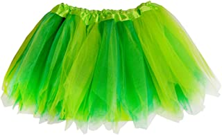 Runners Premium Tutu   Lightweight   One Size Fits Most   Colorful Running Skirts