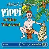 : Pippi Langstrumpf 3. Pippi in Taka-Tuka-Land (Audio CD (16))