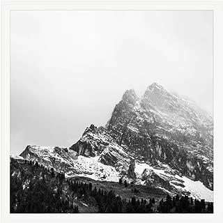 22 x 28 white frame