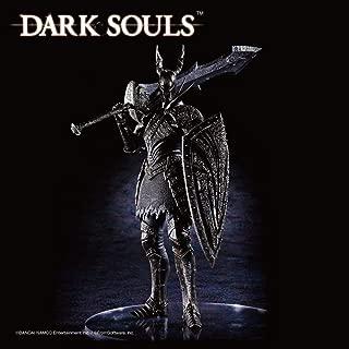 Banpresto - Figurine Dark Souls - Black Knight Sculpt Collection Vol 3 20cm - 3296580824199