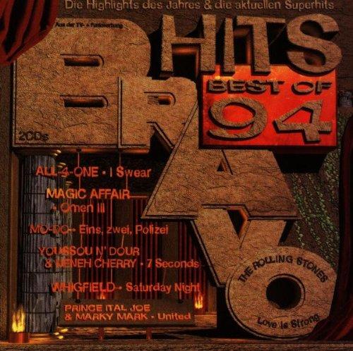 Bravo Hits - Best of '94