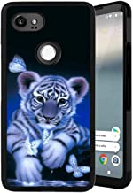 Tiger Baby Case TPU+PC for Google Pixel 2 XL [6inch]