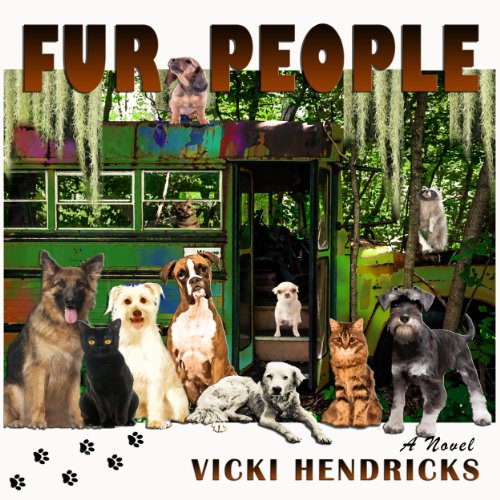 Fur People cover art