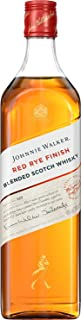 Johnnie Walker Speyside Red Rye Finish Blended Scotch Whisky 70 cl