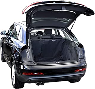 North American Custom Covers Compatible Cargo Liner for Audi Q3 Low Floor Version