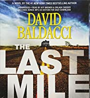 The Last Mile (Memory Man Series (2))