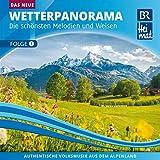 Br Heimat-das Neue Wetterpanorama 1 - r Heimat Diverse Interpreten