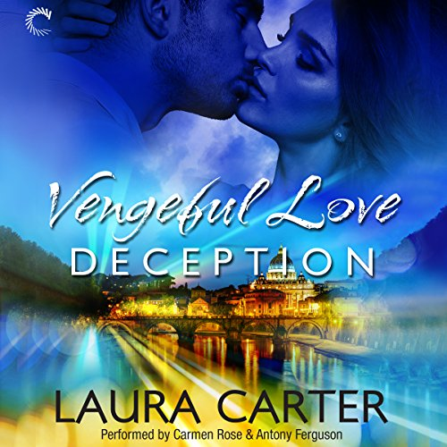 Vengeful Love: Deception audiobook cover art