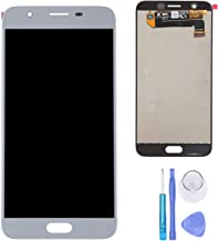 SPHENEL LCD Display Screen and Digitizer Touch Screen Assembly for Samsung Galaxy J7 Refine (2018) SM-J737 J737A J737P J737P J737V (Blue)