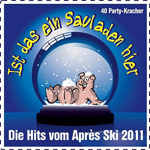 Puppe (Du Bist A Moderne Hex') (New Version) (Feat. Nickerbocker)