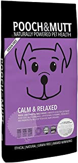 Pooch and Mutt Dry Dog Food Calm and Relaxed Complete 10 kg