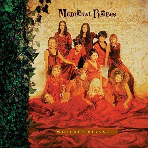 The Mediaeval Baebes