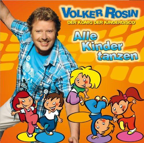 Volker Rosin