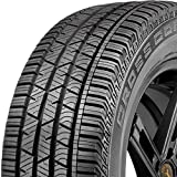 Continental ContiCrossContact LX Sport All-Season Radial Tire - 235/60R18 103H