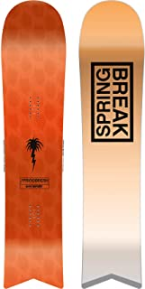 Capita Spring Break Slush Slasher Snowboard 2020 147