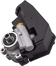 Power Steering Pump for Jeep Cherokee TJ Wrangler 4.0L l6 1996-2003