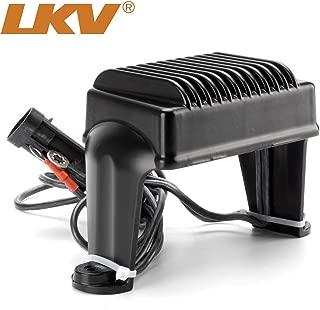 LKV Voltage Regulator Rectifier For Harley Davidson Replaces 74505-02 74505