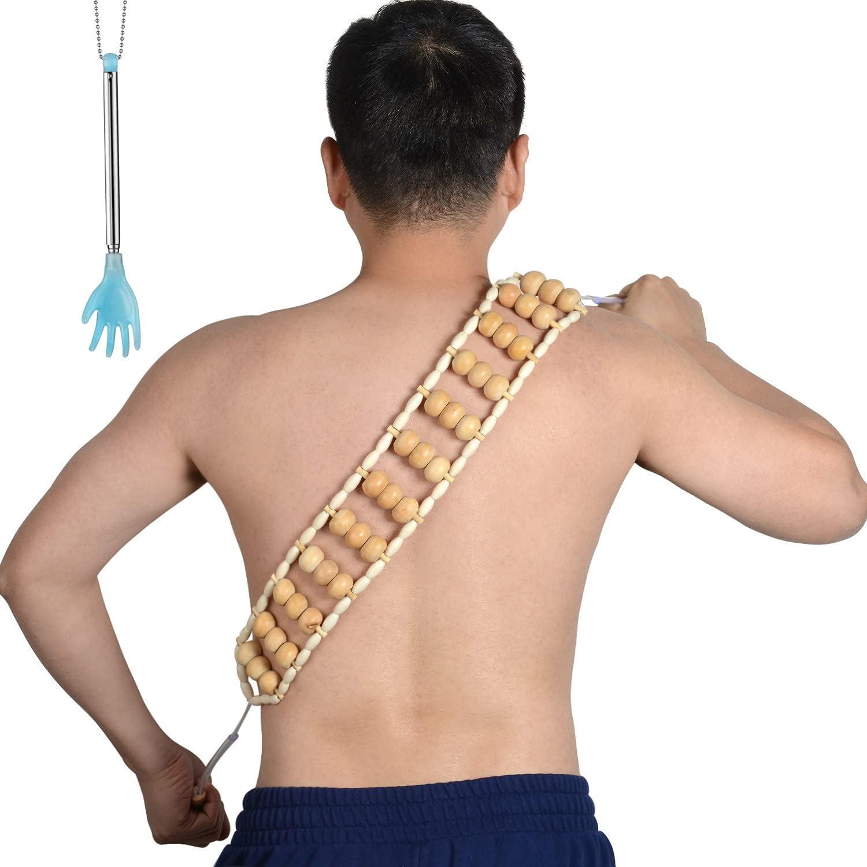 Top 10 Best wooden massage tools Reviews