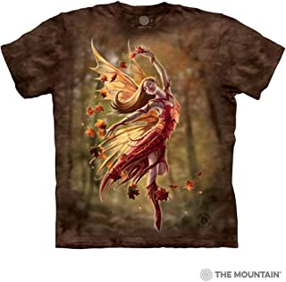 The Mountain Men's Autumn Fairy