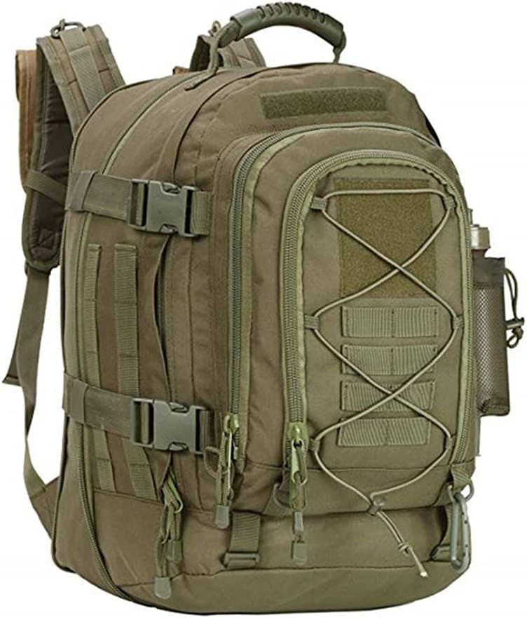 Outdoor Ranking TOP5 Molle Waterproof Tactical Mail order cheap Backpack Huntin Mountaineering