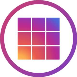 PhotoSplit - Split Photo to Grid for Instagram