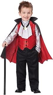 Dapper Vampire Toddler Costume