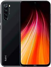 هاتف شاومي ريدمي نوت 8 ثنائي شرائح الاتصال، مع ذاكرة رام سعة 4 جيجا بايت من الجيل الرابع ال تي اي 6.3 inches M1908C3JGN-64