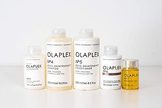OLAPLEX Set No3, No4, No5, No6 and No7