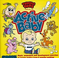 Tumble Tots - Active Baby