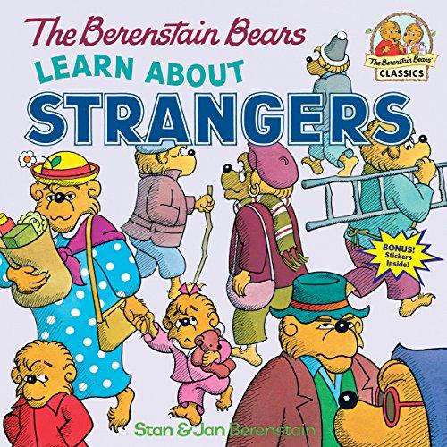 و Berenstain الدببة تعرف على الغرباء
