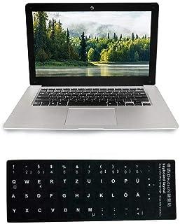 15,6 tum 16: 9 fyra kärnor 2 + 32 g bärbar dator med tyska KeyboardSilverEU