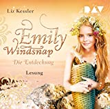 Emily Windsnap – Teil 3: Die Entdeckung: Lesung mit Musik (2 CDs)