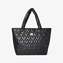 Quilted Medium Chinatown Tote