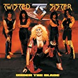 Under The Blade (1985 Remix) [Explicit]