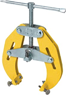 "Sumner Manufacturing 781275 Ultra Fit Clamp, 2"" to 6"""