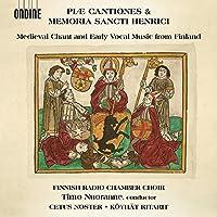 Various: Piae Cantiones/Missa