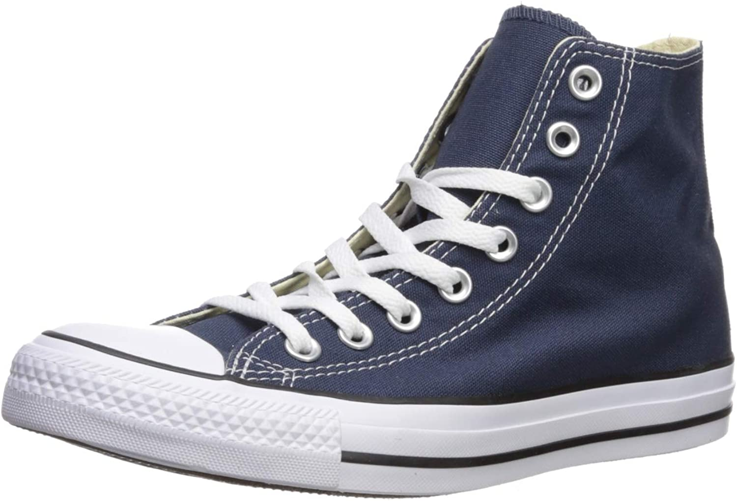 Converse Unisex Adults' All All Star Hi Sneakers