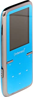 Intenso Video Scooter MP3 Video Player (4.5 cm (1.8 inch) Display, 8GB Internal Memory, microSD Card Slot)