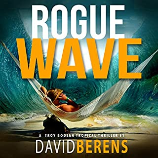 Rogue Wave cover art
